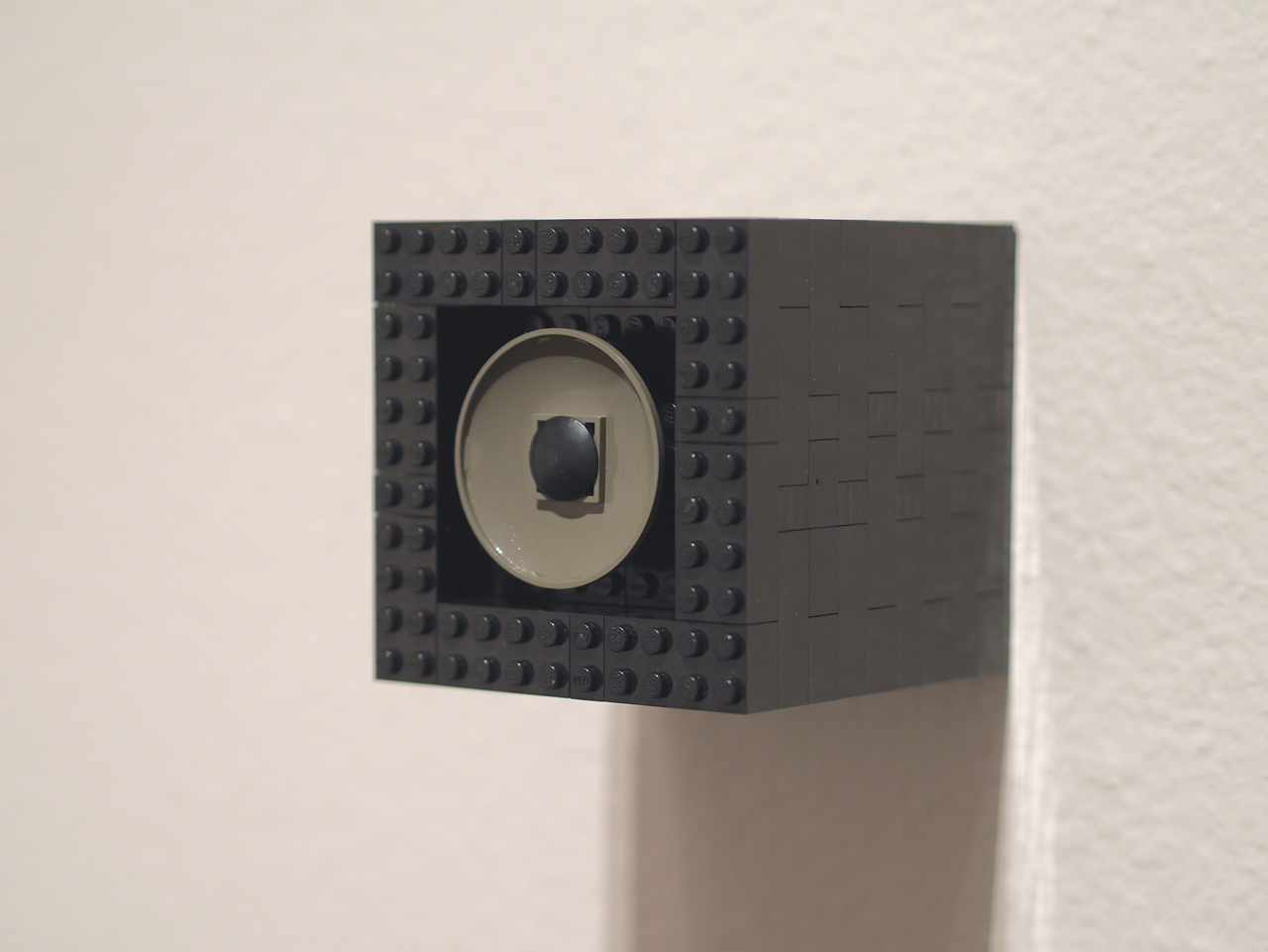 speakerlego